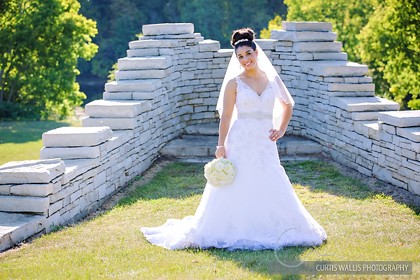 Wedding Photographer Columbus Ohio